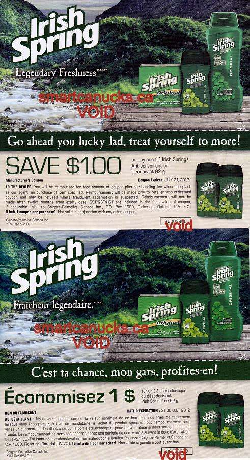 Name:  Irish Spring.JPG