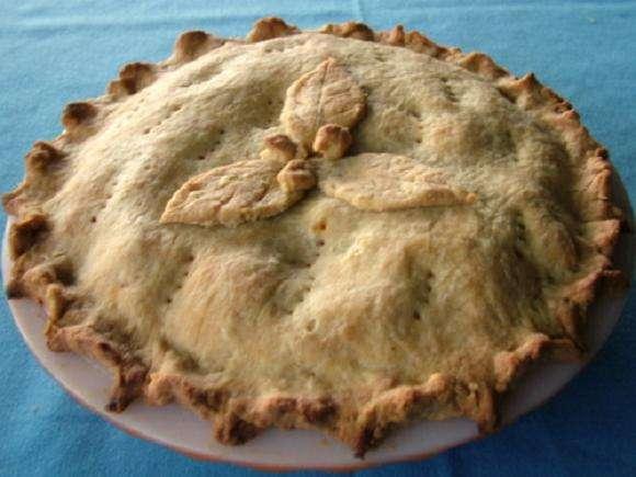 Name:  Sweet Potato-Chicken-Veggie Pot Pie.jpg Views: 83 Size:  31.5 KB