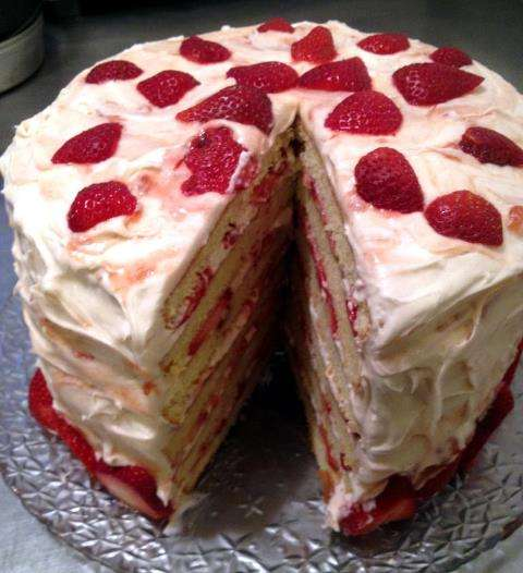 Name:  Strawberry Dream Cake.jpg