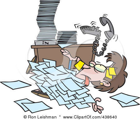 Name:  438640-Royalty-Free-RF-Clip-Art-Illustration-Of-A-Cartoon-Businesswoman-Buried-Under-Paperwork.jpg
