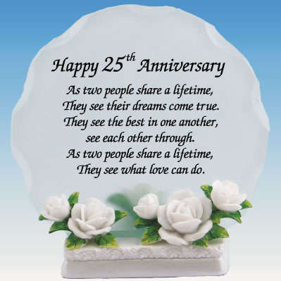 Today is my 25th Wedding Anniversary! - Page 2