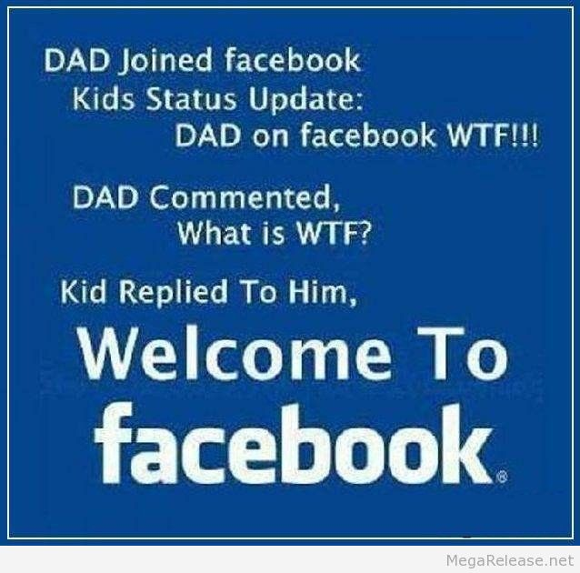 Most Funniest Pictures In The World For Facebook : 144773d1352069045-real-reason-facebook-welcome-facebook.jpg