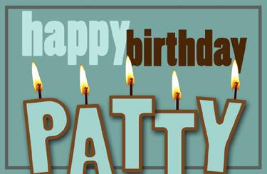 Happy Birthday Patty Smyth