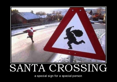 Name:  Funny-Santa-Crossing-Poster.jpg