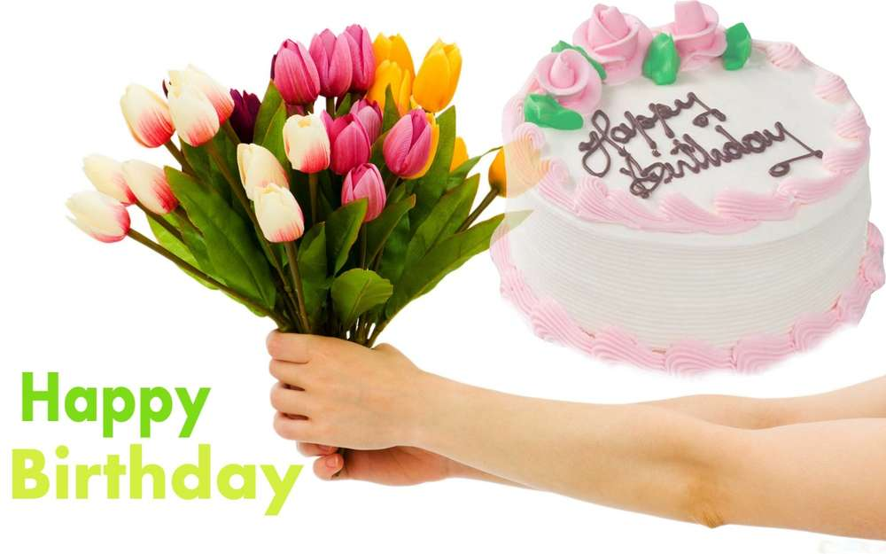 Birthday Cake Ka Photo : Birthday SMS in Hindi in Marathi for Friends in English In ...