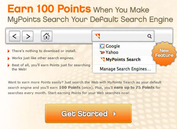 download mypoints toolbar