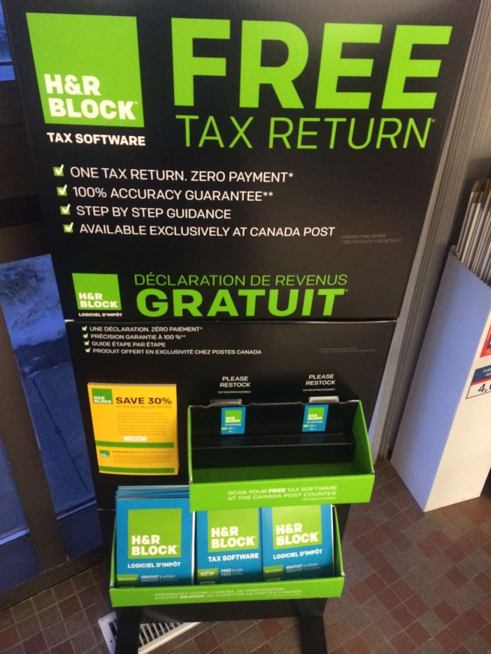 how to maximize tax return 2014 canada