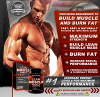Modern bodybuilding supplements Power Precision Trial is is actually a proprietary blend of all natural ingredients that have been proven to increase testosterone levels naturally and...