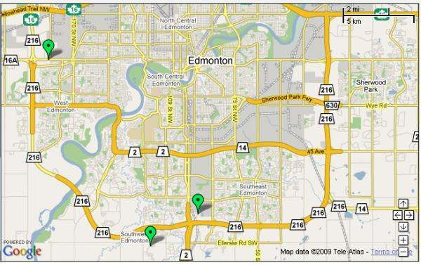 A&W hours and A&W locations in Canada along with phone number and map with driving directions/5(71).