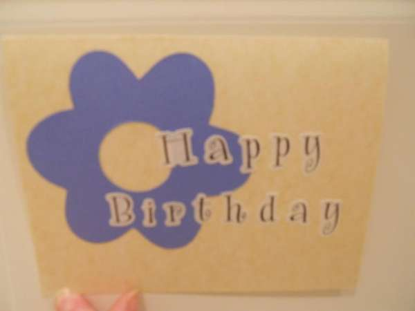 birthday cards for mommy. Handmade Birthday Cards For