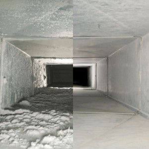 Furnace Cleaning Edmotnon - mightycleanducts.ca